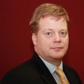 Bernd Gill, DXC Technology